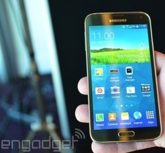 Samsung Galaxy S5 – primele noutati | Nisi's blog | Scoop.it