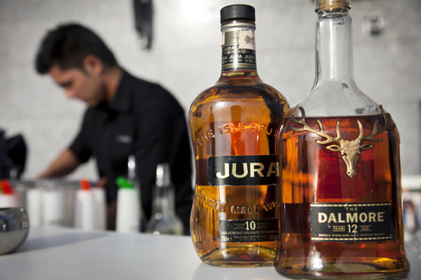 Diageo Offers $1.9 Billion to Gain United Spirits Majority | Consumer Packaged Goods Supply Chain Market Leaders | Scoop.it