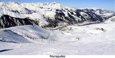 1er bilan des vacances de Noël dans les stations N'PY - [TARBES INFOS] | Vallée d'Aure - Pyrénées | Scoop.it