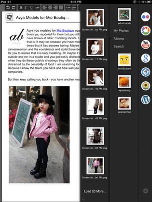 Las mejores Apps de iPad para periodistas - Mis Apis Por Tus Cookies   Tools, Tech and education   Scoop.it