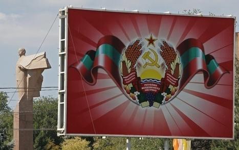 Moldova's Separatist Conundrum | Outbreaks of Futurity | Scoop.it