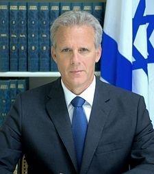 Israeli Ambassador Michael Oren on the Harvard 'One State Conference' | Martin Kramer on the Middle East | Scoop.it