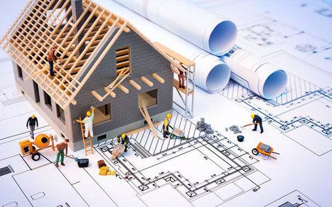 Achat sur plans, le remboursement peut être suspendu   Immobilier   Scoop.it