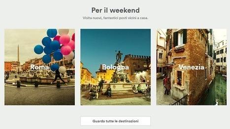 Google: la pianificazione del viaggio sempre più articolata | GH WebNews | Scoop.it