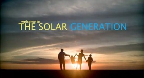 Americans Want More Emphasis on Solar, Wind, Natural Gas | SEIA | Home Performance | Scoop.it