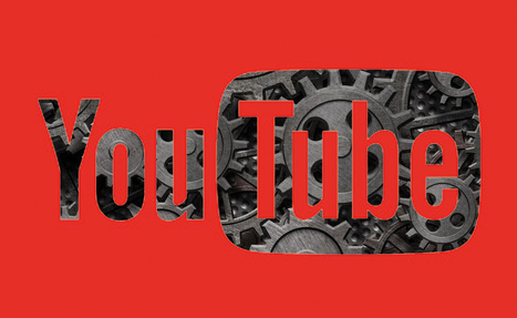 Reverse Engineering The YouTube Algorithm | Thoughts and facts about [social] media | Scoop.it