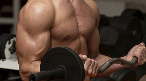 Peak Arms: The Ultimate Arms Workout | Health and Fitness | Scoop.it