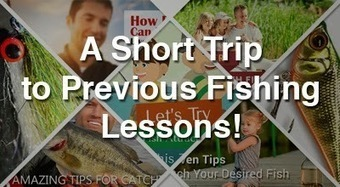 How to Perform Fishing in the New Year 2015 and the Impact Of 2014 | Fishing Spot App | Scoop.it