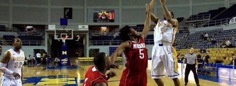 Cannon's buzzer-beater falls short in 64-63 loss to Nicholls | Sulphur, Louisiana | Scoop.it