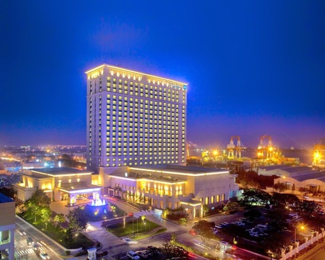 Where to Stay in Cebu: Enjoy great savings for your hotel stay in Cebu, Philippines   goodies   Scoop.it