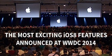 The Most Exciting iOS8 Features Announced Yesterday at WWDC 2014 | Internet Marketing | Scoop.it