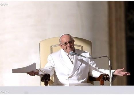 Generálna audiencia: Pravé Jubileum vedie k vzájomnému deleniu sa   Správy Výveska   Scoop.it