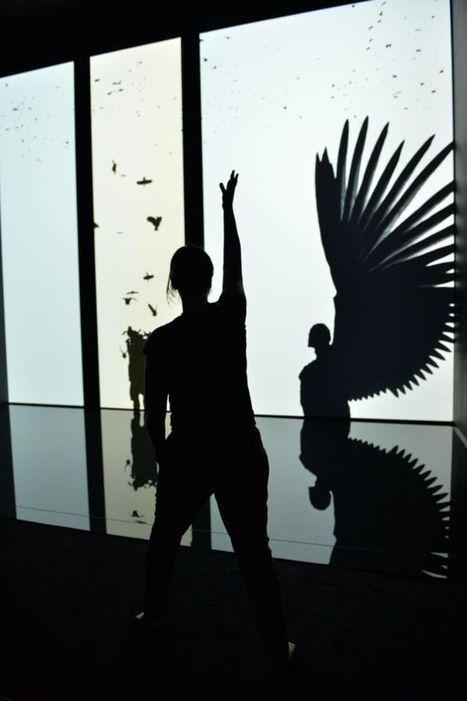 Arts numériques: les sponsors passent les bornes par Marie Lechner   Arts Numériques - anthologie de textes   Scoop.it