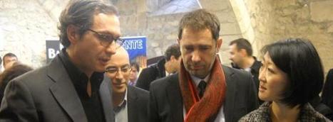 A Forcalquier, la ministre Fleur Pellerin a assuré les chefs d ... - Haute-Provence Info | Gilbert Sauvan | Scoop.it
