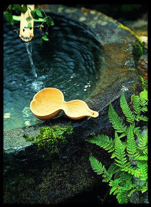 Design Workshop on Japanese Garden Water Features & Koi | Japanese Gardens | Scoop.it
