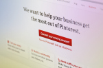 Pinterest Launches New Business Terms For Companies, Website Verification, Widgets And Access To New Features | Pharma Strategic | Scoop.it
