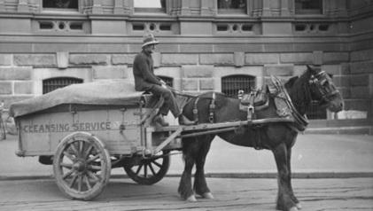 Civic history - City of Sydney | Primary history- The Australian Colonies | Scoop.it