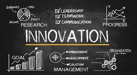 What is the Foundation of Innovation? – Innovation Excellence | Wiki_Universe | Scoop.it