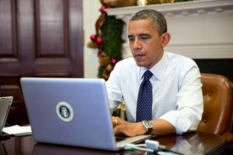 Obama creating 'startup visas' to encourage foreign entrepreneurs to start companies in the U.S. | itsyourbiz | Scoop.it