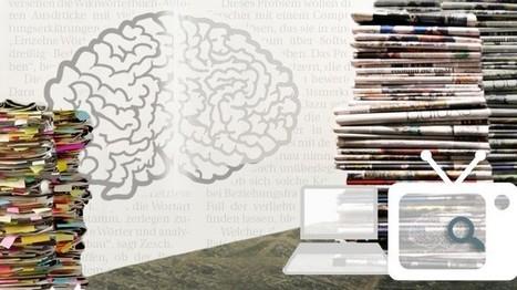 Hirnforschung in den Medien: Facebook, Sex und Süßigkeiten | Persoenlichkeit & Kompetenz | Scoop.it
