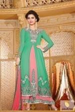 Pakistani Party Wear Salwar Suit Collection   Pavitraa   Scoop.it
