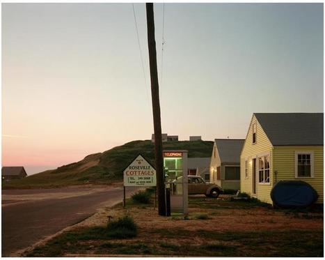 """INTERVIEW: """"Interview with Joel Meyerowitz – Creating A Sense of Place"""" (1990) 