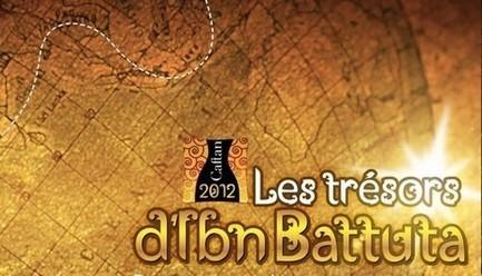 Caftan 2012 : Les Trésors d'Ibn Battuta | Caftan4You | Caftan 2012 | Scoop.it