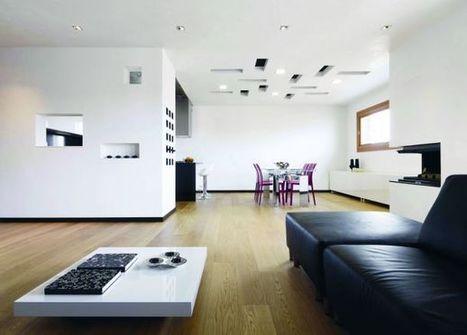 Environnement : les peintures peuvent presque tout faire | Immobilier | Scoop.it