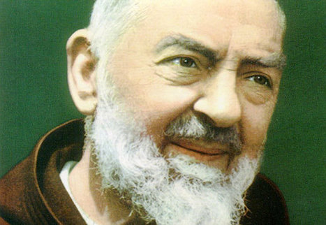 Un groupe de prière du Padre Pio à Clermont | Frères Capucins | Renouveau Charismatique | Scoop.it