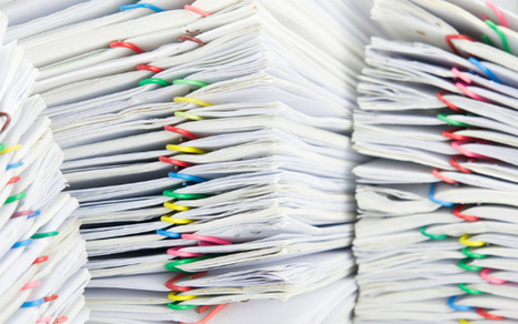Ofsted issues warning over 'unmanageable' caseloads | Children In Law | Scoop.it