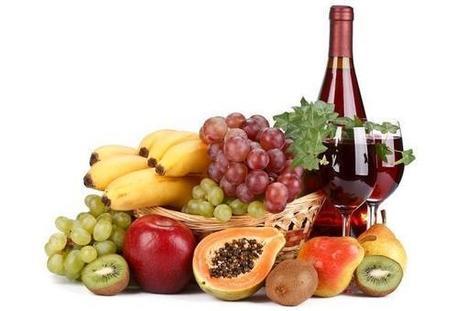 Comment marier vin et fruits et ne pas se rater! | Verres de Contact | Scoop.it