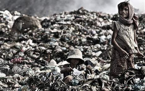 Petroleo procedente del reciclado de todo tipo de basura. | Daniel | Scoop.it