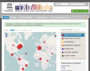 Celebra el Día del Libro fomentando la lectura con las TIC | Educación en Castilla-La Mancha | Scoop.it