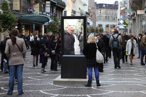 Thierry Fournier | installation, médias numériques, vidéo, son, performance et curation | DESARTSONNANTS - CRÉATION SONORE ET ENVIRONNEMENT - ENVIRONMENTAL SOUND ART - PAYSAGES ET ECOLOGIE SONORE | Scoop.it