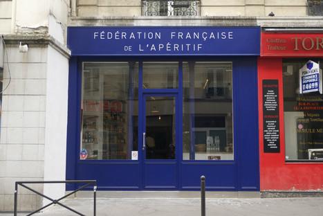 Une supérette pour les fans de l'apéro ! | Gastronomie Française 2.0 | Scoop.it