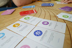 Un jeu de cartes pour stimuler l'innovation | Economie Sociale solidaire et collaborative | Scoop.it