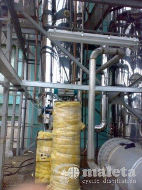 Benefit of Distillation Trays Efficiency | Distillation Column | Scoop.it
