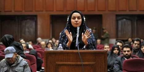 Lettre de Reyhaneh Jabbari, condamnée pour meurtre | Arobase - Le Système Ecriture | Scoop.it