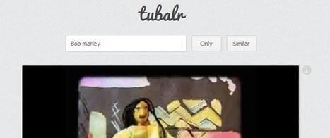 Tubalr : Le DJ de vos soirées, c'est vous ! | Le Top des Applications Web et Logiciels Gratuits | Scoop.it
