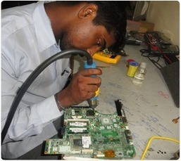 Laptop Chip Level Service in Chennai – Ram Infotech | Ram Infotech | Scoop.it