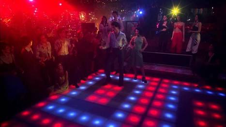 Saturday Night Fever, You Should Be Dancing, Bee Gees, John Travolta 720p HD - YouTube | fitness, health,news&music | Scoop.it