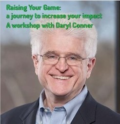 Raising Your Game: A Journey To Increase Your Impact | Leadership & Change Magazine | Change Leadership - Theory & Practice | Scoop.it