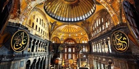 Russie: des députés de la Douma proposent de restituer la basilique Sainte-Sophie de Constantinople à l'Église orthodoxe | Echos des Eglises | Scoop.it