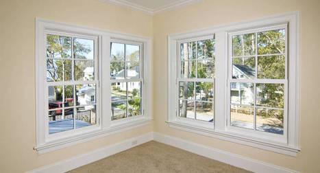 Poser une fenêtre en applique | Fenêtre | Scoop.it