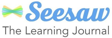 Seesaw…δημιουργία και τήρηση ηλεκτρονικού φακέλου μαθητή (e-portfolio) | Διάφορα | Scoop.it