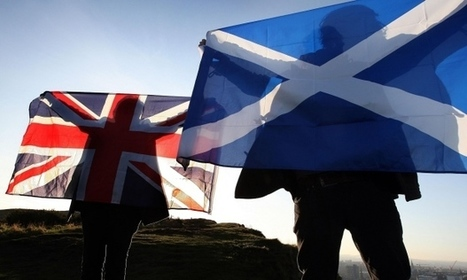 Senior SNP MP claims that Scotland will be independent 'within 10 years' - The Sunday Post - The website of Scotland's favourite family newspaper since 1914   My Scotland   Scoop.it