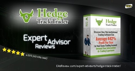 Hedge Track Trader | Expert Advisors | Scoop.it