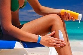 Does sunscreen block vitamin D? | Antiaging Innovation | Scoop.it