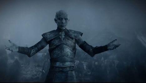 Le Nouveau Trailer De La Saison 6 De Game Of Thrones | The Rabbit Hole | Communication transmédia | Scoop.it