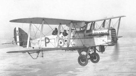 Britain chemically bombarded Iraq in 1920s - Press TV | TheGreatGatsby | Scoop.it